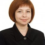 Анастасия Стасина